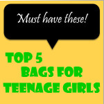 Bags For Teenage Girls