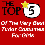 Tudor Costumes For Girls