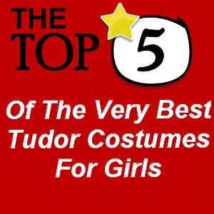 Tudor Costumes For Girls